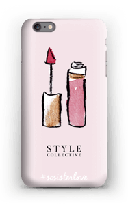 The Confidence Booster by Style Collective  skal IPhone 6s Plus