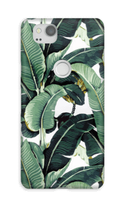 Leaf phone case