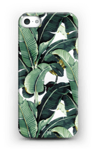 Banana Leaf case IPhone 5/5S