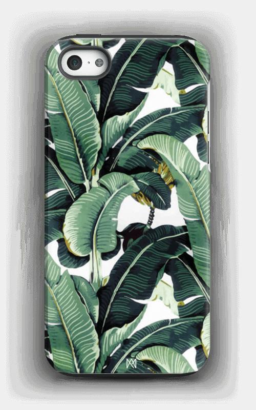 Leaf phone case