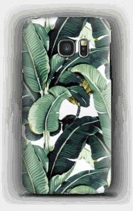 Banana Leaf case Galaxy S7