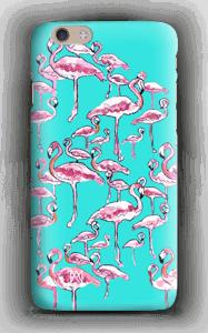 Flamingo deksel IPhone 6