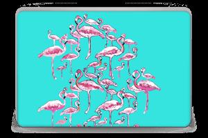 Flamingo tarrakuori Laptop 15.6