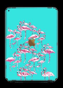 Flamingo tarrakuori IPad Pro 12.9