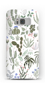 Kaktushage deksel Galaxy S8