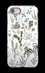 Cactus Garden Handyhülle IPhone 8 tough