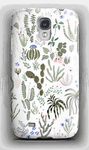 Cactus Tuin  hoesje Galaxy S4