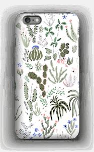 Kaktus kuoret IPhone 6 Plus tough