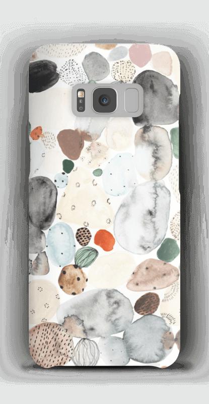 Glasstrand Handyhülle Galaxy S8
