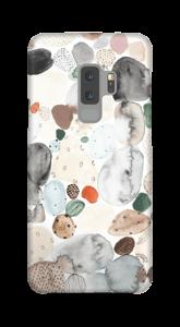 Verre de plage Coque  Galaxy S9 Plus