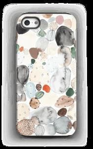 Glass Beach deksel IPhone 5/5s tough