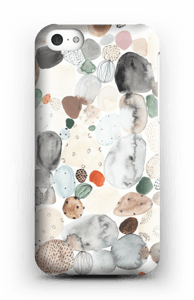 Verre de plage Coque  IPhone 5c