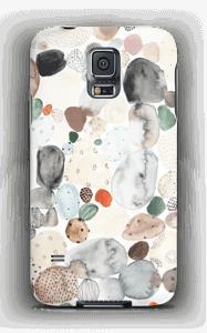 Glasstrand Handyhülle Galaxy S5