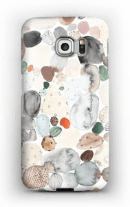 Verre de plage Coque  Galaxy S6 Edge