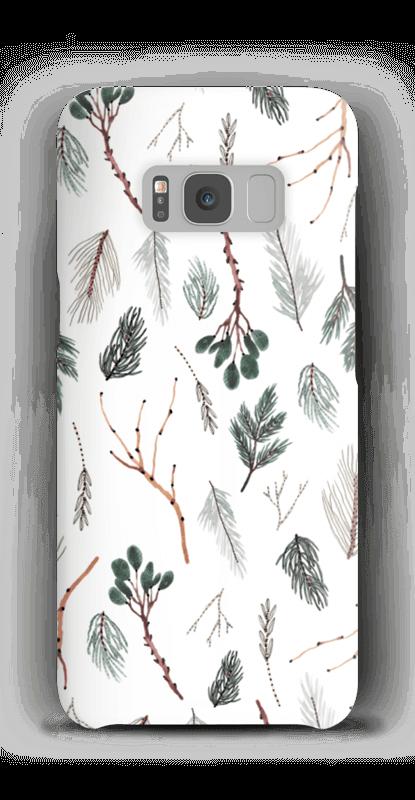 Metsä kuoret Galaxy S8