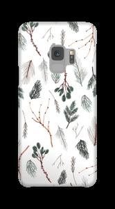 Pinie Handyhülle Galaxy S9