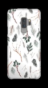Furu deksel Galaxy S9 Plus