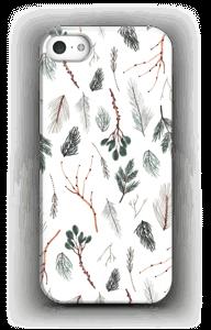 Branches de pin Coque  IPhone 5/5S