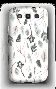 Metsä kuoret Galaxy S3