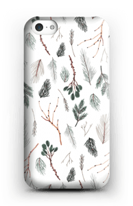 Furu deksel IPhone 5c