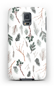 Pinie Handyhülle Galaxy S5