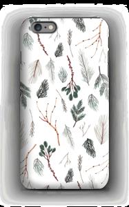 Metsä kuoret IPhone 6 Plus tough