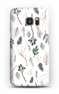Pinie Handyhülle Galaxy S7