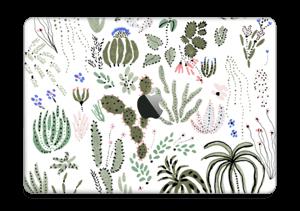 "Kaktushage Skin MacBook Pro 13"" 2016-"