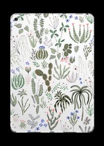 Kaktushage Skin IPad Pro 9.7