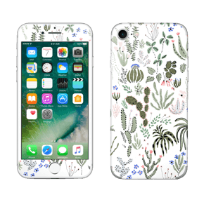 Kaktushage Skin IPhone 7