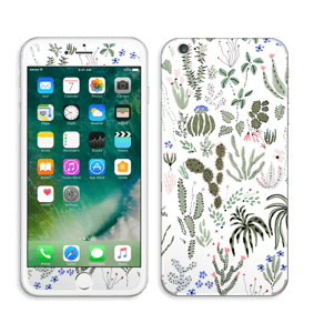 Kaktushage Skin IPhone 6 Plus
