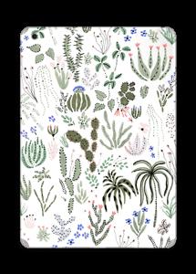 Jardin Cactus Skin IPad Air