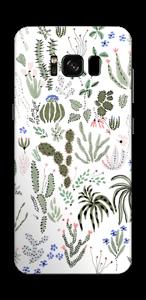 Kaktushage Skin Galaxy S8