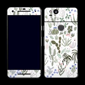 Kaktushage Skin Pixel 2