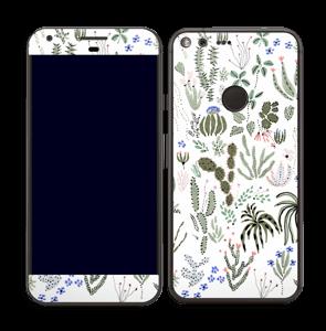 Kaktushage Skin Pixel XL