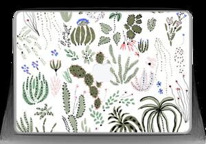 "Kaktushage Skin MacBook Pro 13"" -2015"