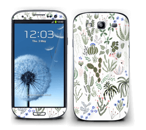 Kaktushage Skin Galaxy S3