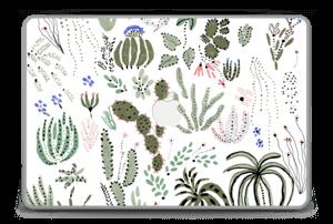 "Jardin Cactus Skin MacBook Pro 15"" -2015"