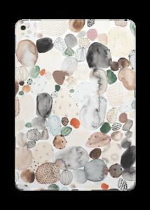 Abstracte Stenen  Skin IPad Pro 9.7