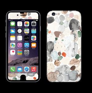 Verre de plage Skin IPhone 6/6s