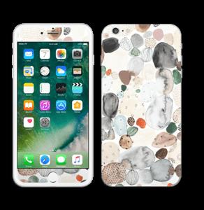 Glass Beach Skin IPhone 6 Plus