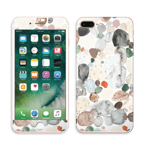 Glass Beach Skin IPhone 7 Plus