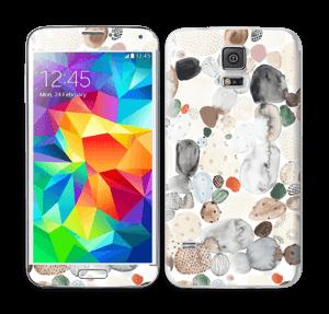 Glass Beach Skin Galaxy S5