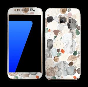 Glass Beach Skin Galaxy S7