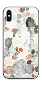 Glass Beach Skin IPhone X