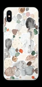 Glass Beach Skin IPhone XS