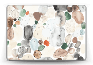 "Glass Beach Skin MacBook Pro 13"" -2015"
