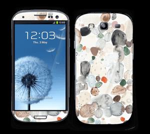 Glass Beach Skin Galaxy S3
