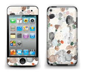 Strand Skin IPod Touch 4th Gen