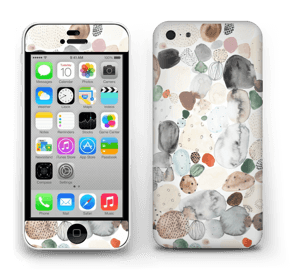 Ranta design tarrakuori IPhone 5c